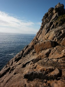 Halladrine Cove