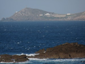 View to Cape Cornwall